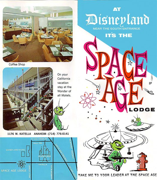 Space Age Lodge