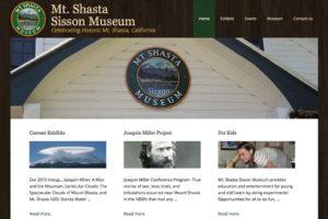 Mt. Shasta Sisson Museum