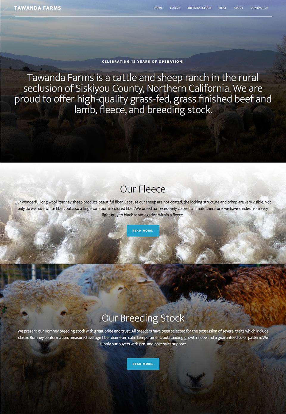 Tawanda Farms