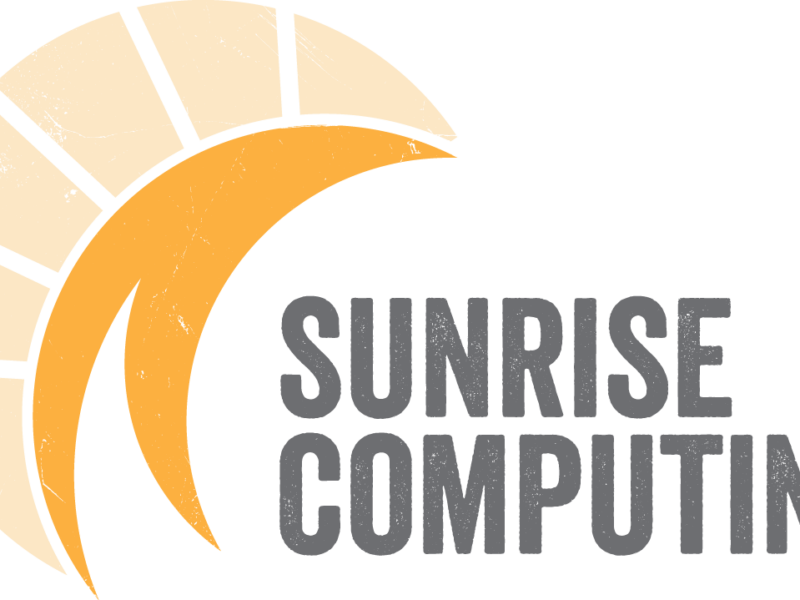 Sunrise Computing