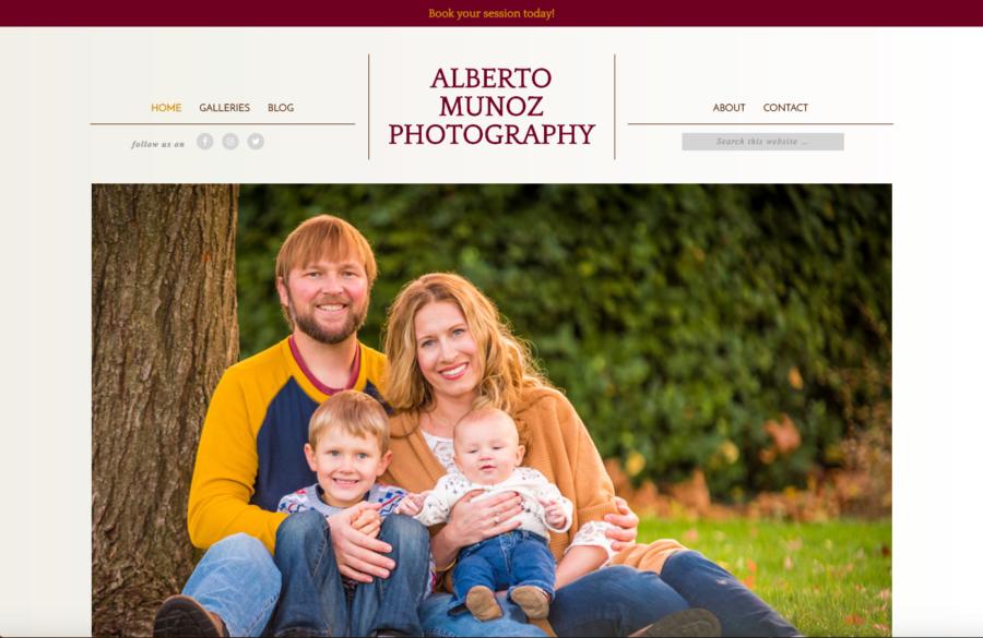 Alberto Munoz Photography