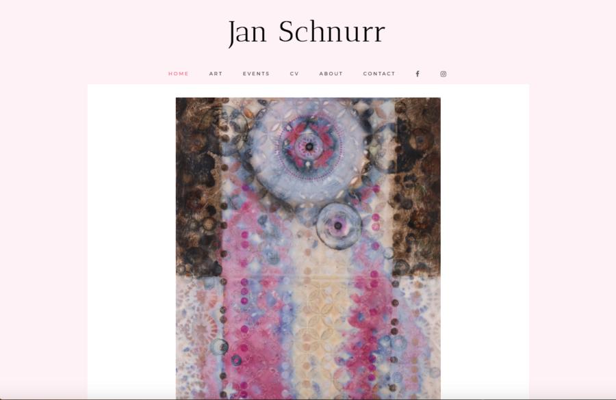Jan Schnurr -Artist