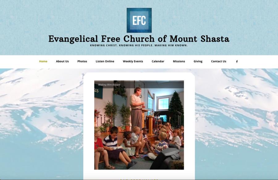 Evangelical Free Church of Mount Shasta