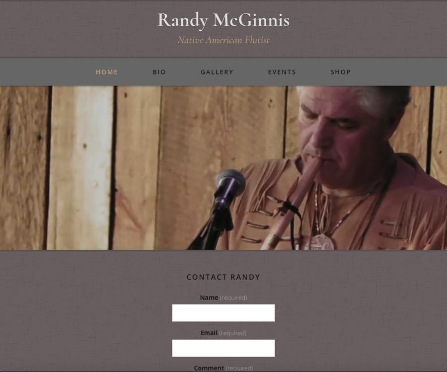 Randy McGinnis