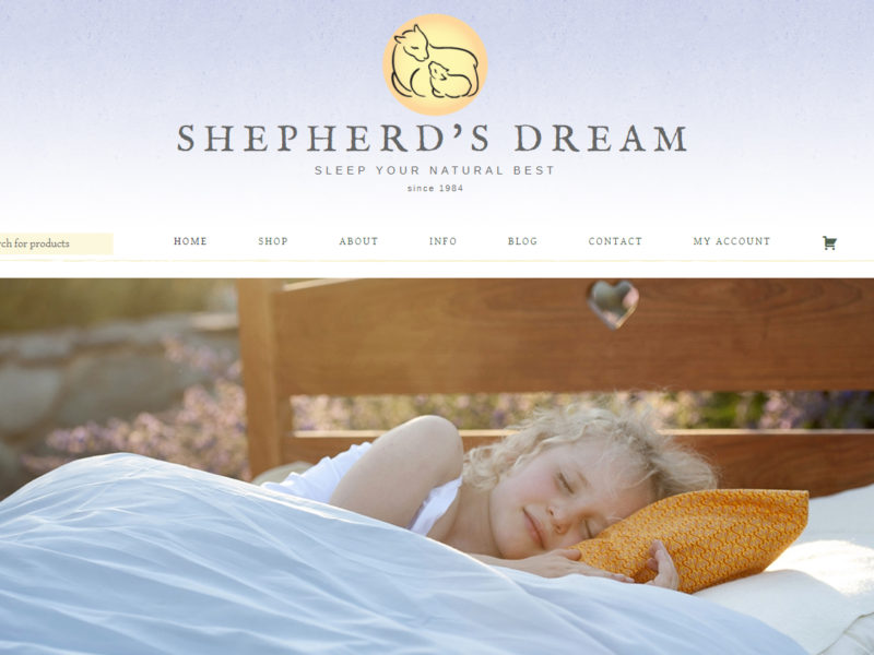 Shepherd's Dream