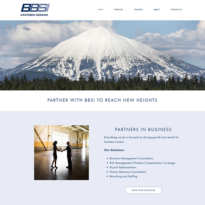BBSI Southern Oregon featured image