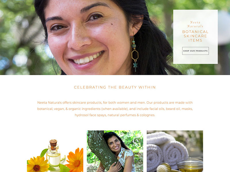 Neeta Naturals by Silver Rockets featured image