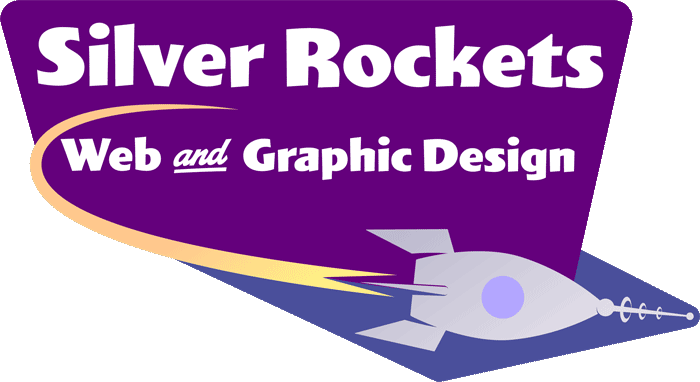 Silver Rockets Web & Graphic Design